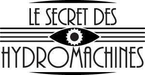 Logo secret hydromachines final