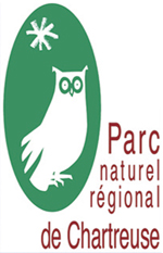 Logo Parc de Chartreuse