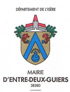 logo Mairie d'entre deux guiers